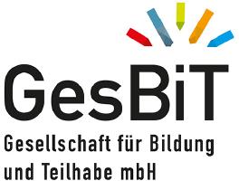 Logo Gesbit mit Link zur Startseite